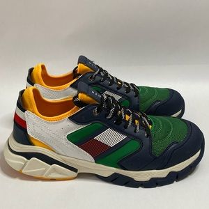 Tommy Hilfiger Men's TM Torque Sneakers